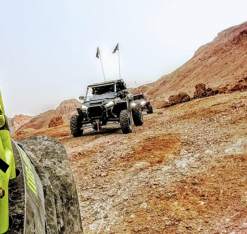 סדנאת נהיגה אתגרית - רייזר קלאב